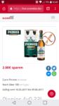 Glutenfreies Bier Pionier 4x0,33 für €0,99