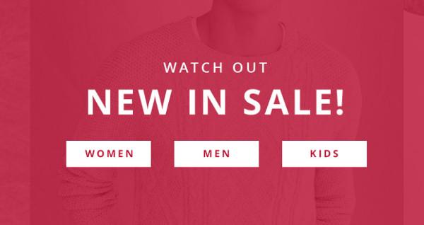 offer discounts sold worldwide uk cheap sale Esprit: 20% Rabatt auf alles - auch im Sale