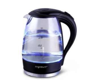 Glas-Wasserkocher von Aigostar