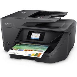 HP Officejet Pro Multi
