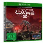 Gönn Dir Dienstag bei Media Markt - Games und Filme günstig kaufen - z.B. Halo Wars 2 Ultimate Edition (Xbox One) für 29€ (statt 42€)