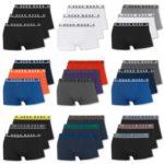 3er-Pack Hugo Boss Boxershorts für 29,99€ (statt 40€)