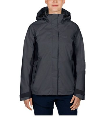 jack wolfskin iceland voyage damen hardshell jacke f r 93. Black Bedroom Furniture Sets. Home Design Ideas