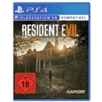 Resident Evil 7 Bb