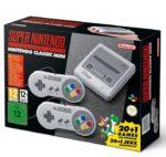 Nintendo Classic Mini SNES für 78,99€