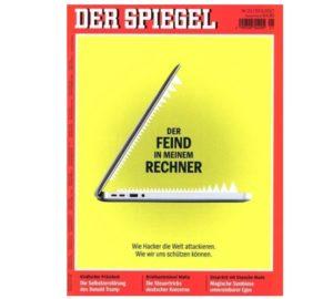 Spiegel Zeitschrift
