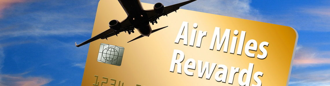 air miles rewards magazin amex