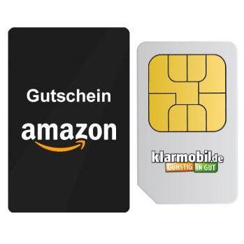 Klarmobil Sim Karte.32 Amazon De Gutscheine Fur 6 90 Dank 2 Klarmobil Tarifen
