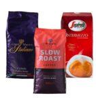 Kaffeevorteil: 3 kg Kaffeebohnen-Probierpaket für 29,99€ (statt 42€)