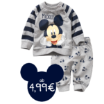 Mickey Mouse Set BAby