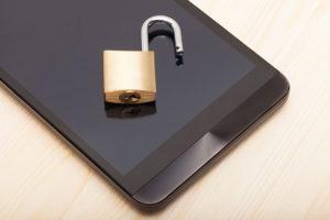Smartphone ohne Sim-Lock und Netlock