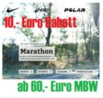 Engelhorn Sports: 10.-€ Gutschein ab 60.-€ MBW