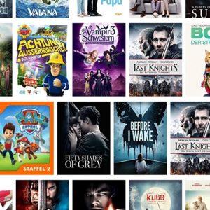300 Filme Aktion