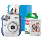 Fujifilm Instax Mini 25 Magic Set Sofortbildkamera