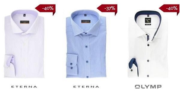 Hemden.de  Sale mit bis zu 65% + 20% Extra-Gutschein  dieses Wochenende  e5812500b4