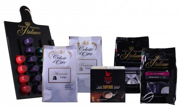 Kaffeekapseln gutscheincode