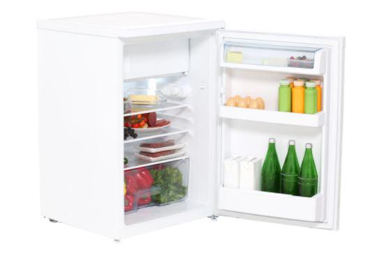 Amerikanischer Kühlschrank Beko : Beko tisch kühlschrank mit gefrierfach für 159u20ac statt 170u20ac