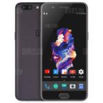"5,5"" Smartphone OnePlus 5 (64GB/6GB RAM) für 412,04€ (statt 615€)"