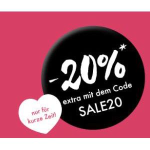 20 Rabatt Auf Sale Bei Onygo