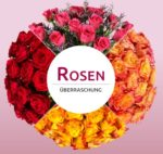 Rosen-Überraschung