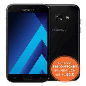 Samsung Kinoaktion