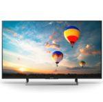 55 Zoll UHD Android Fernseher - Sony KD-55XE8096 für 899€ (statt 996€)