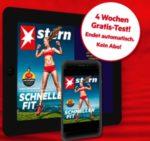 Gratis: 4 Wochen Stern-Digital kostenlos testen - keine Kündigung notwendig!