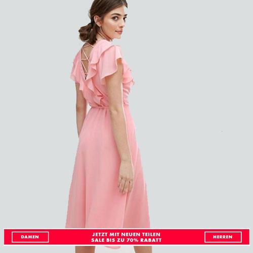 Mehr als 12.000 Kleider im ASOS SALE mit bis zu 70% Rabatt ... 77d0a53f7f