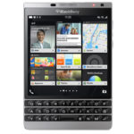 "4,5"" Smartphone BlackBerry Passport Silver Edition 32GB für 149€ (statt 279€)"