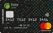 Fidor Smart Prepaid Kreditkarte