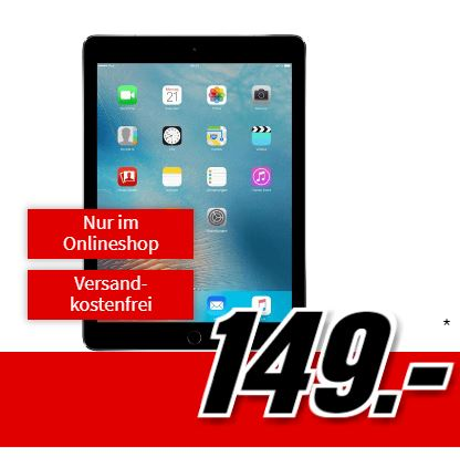 ipad pro 9 7 wifi 4g f r 149 wert 590 vodafone 5gb. Black Bedroom Furniture Sets. Home Design Ideas