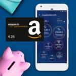 o2 Banking: 25€ Amazon.de-Gutschein* sichern für kostenloses Konto ohne Schufa