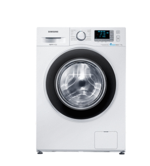 samsung wf70f5ebp4weg waschmaschine 7 kg 1400 umin a. Black Bedroom Furniture Sets. Home Design Ideas