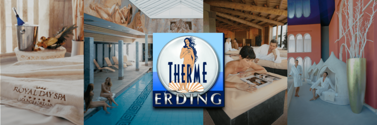 Therme Erding: Erholung und Urlaub