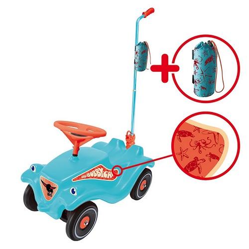 Big Bobby Car Mit Schubstange Bobby Car
