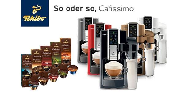 on sale cheapest price official site ☕ Tchibo Saeco Cafissimo LATTE + 8 Kapseln für 99,50 ...