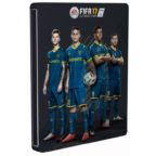 FIFA 17 Steelbook
