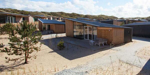 glamping an der nordsee 4 tage im strandhaus ab 72 pro person. Black Bedroom Furniture Sets. Home Design Ideas