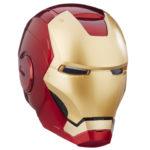Iron Man Helm von Hasbro für 85,89€ (statt 105€)