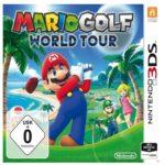 Entertainment Weekend Deals bei Saturn – z.B. Mario Golf World Tour (3DS) für 14,99€ (statt 25€)