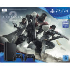 PS4 Slim 1TB Destiny 2 Bundle