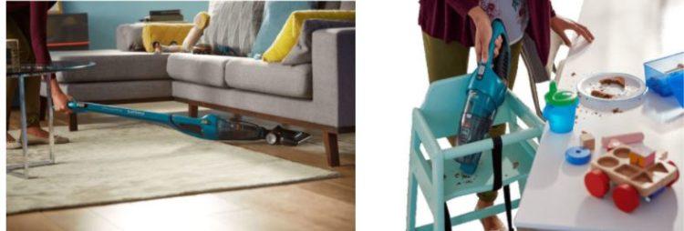3 in 1 handstaubsauger philips fc 6404 01 f r 199 statt 271. Black Bedroom Furniture Sets. Home Design Ideas