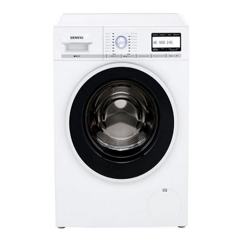 8kg waschmaschine siemens wm14y74d iq800 f r 599 statt 782. Black Bedroom Furniture Sets. Home Design Ideas