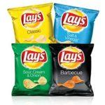 Lay's  Chips bei netto ab 17.8 für 0,45€ statt 1,49€