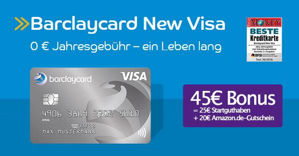 barclaycard-new-visa-bonus-deal-45-flat