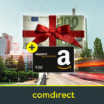 *Knaller* 150€ Bonus für kostenloses comdirect Depot (schufafrei) - Update: Prämie ist da!