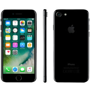 Apple iPhone 7 32GB Diamantschwarz