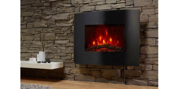 el fuego aarau elektrokamin f r 74 99 statt 108. Black Bedroom Furniture Sets. Home Design Ideas