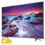 50″ 4K Ultra HD LED-TV mit WLAN – Hisense H50M5500 für 429€ (statt 499€)