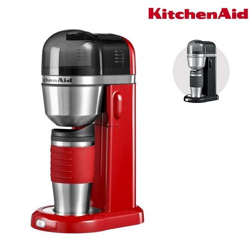 kitchenaid 5kcm0402 ein tassen kaffeemaschine f r 65 90. Black Bedroom Furniture Sets. Home Design Ideas